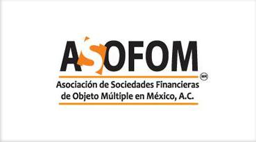 Asofom asegura que son muy pocas las sofomes que han reportado la cancelación de sus cuentas en bancos.