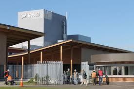 La planta iniciará sus operaciones en 2016 para la producción de fórmulas infantiles.