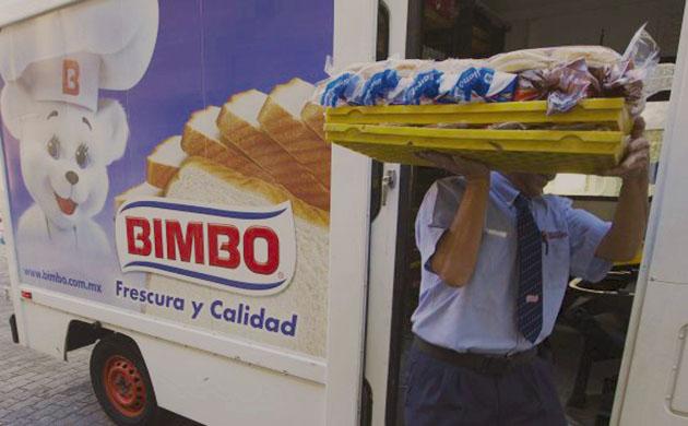 Empresas como Bimbo, ofrecen remuneraciones para su mano de obra por casi la mitad del promedio en el mercado.