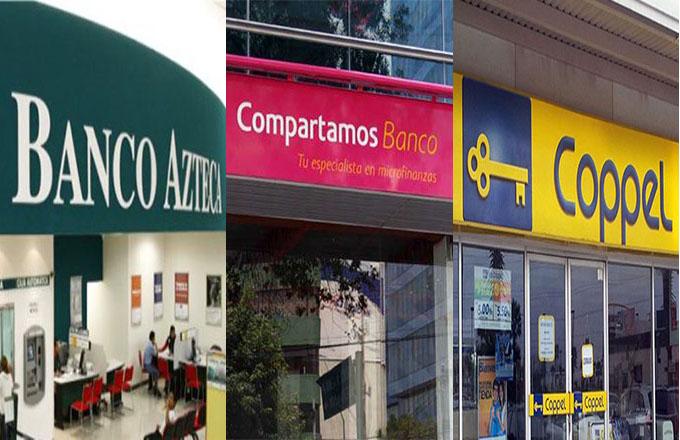Ni siquiera Bancomer -el banco más grande de México- puede superar el nivel de rentabilidad de los bancos que prestan a los pobres.