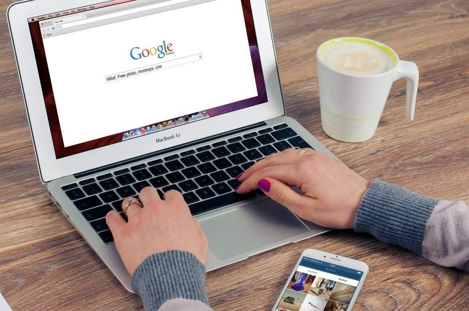 Google se ha convertido en el buscador más usado del mundo, desplazando a la competencia.