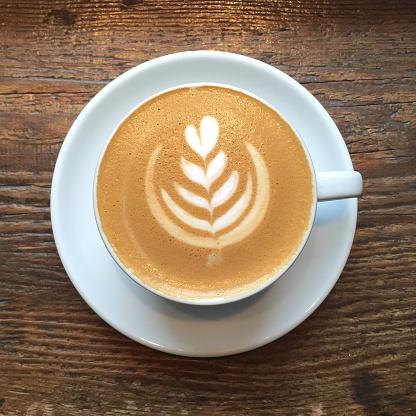 Ahora tienes una buena razón para comenzar el día con un rico café.