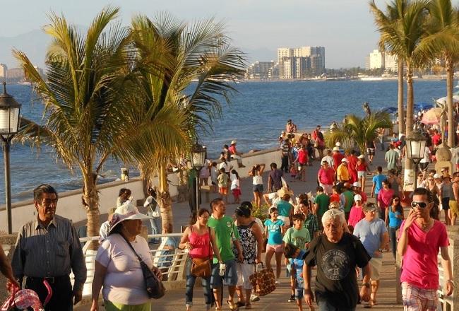 México se encuentra en octavo lugar del ranking turístico que lidera Francia.