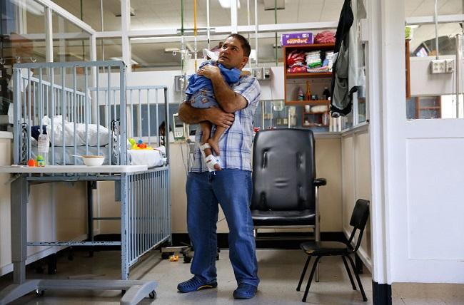 Los niños latinos tienen 34% menos riesgo de morir que los blancos o afroamericanos en la etapa terminal de una enfermedad renal.
