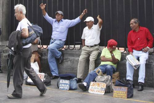 Problemas comoeducación, corrupción y desigualdad no permiten que México tenga un futuro prometedor.