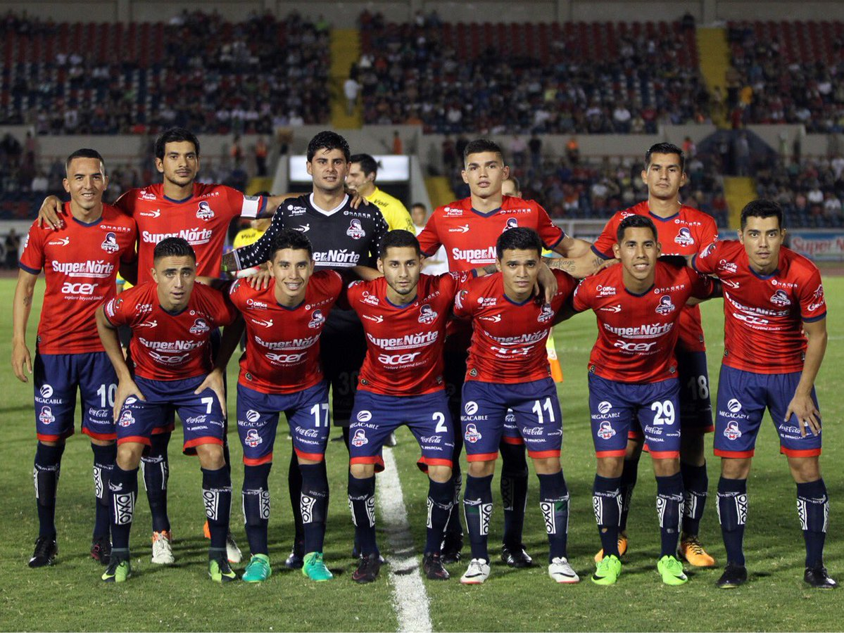 Cimarrones recibe a Alebrijes en el Estadio Héroe de Nacozari