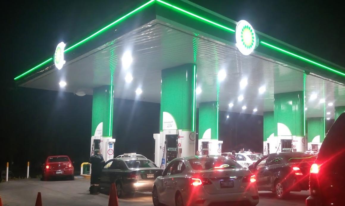 Hasta el 23 de octubre, la Secretaría de Energía ha otorgado 233 permisos de importación por una cantidad de hasta 308 mil 420 millones de litros de gasolina.