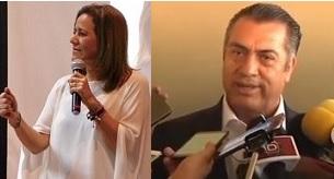 Margarita Zavala y Jaime Rodríguez Calderón, dos independientes con pasado y estructura partidista