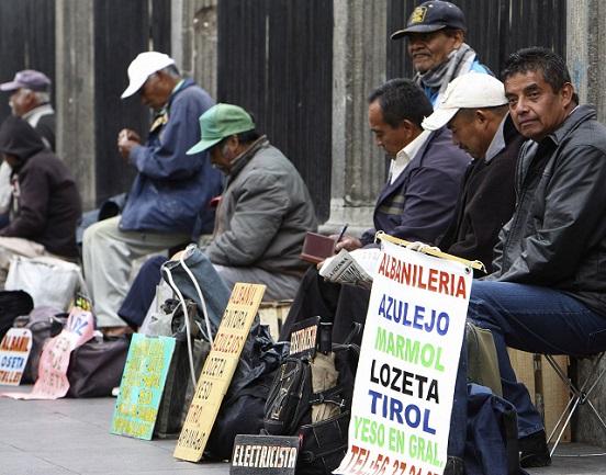 30 millones de personas como parte de la Población Ocupada Informal