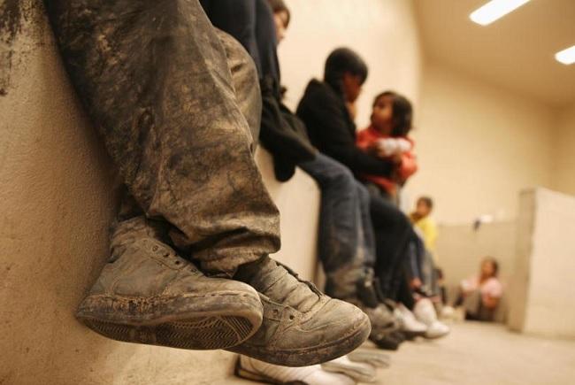 Hasta hoy el DIF ha hecho frente a la ola de niños y adolescentes no acompañados a través de una red de 50 módulos y albergues temporales.