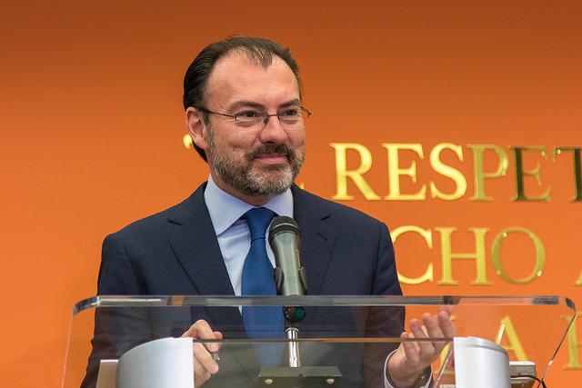 Obstáculos en la renegociación del TLCAN