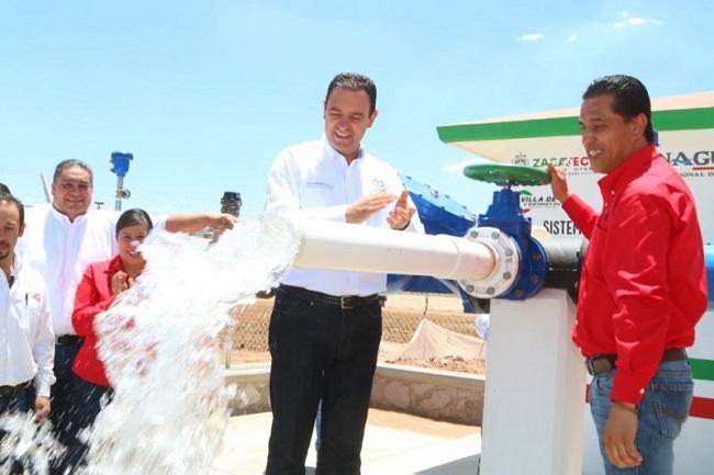 Conagua no tiene ni el presupuesto ni el personal que necesita para supervisar la extracción de agua de los pozos en los acuíferos de Zacatecas.