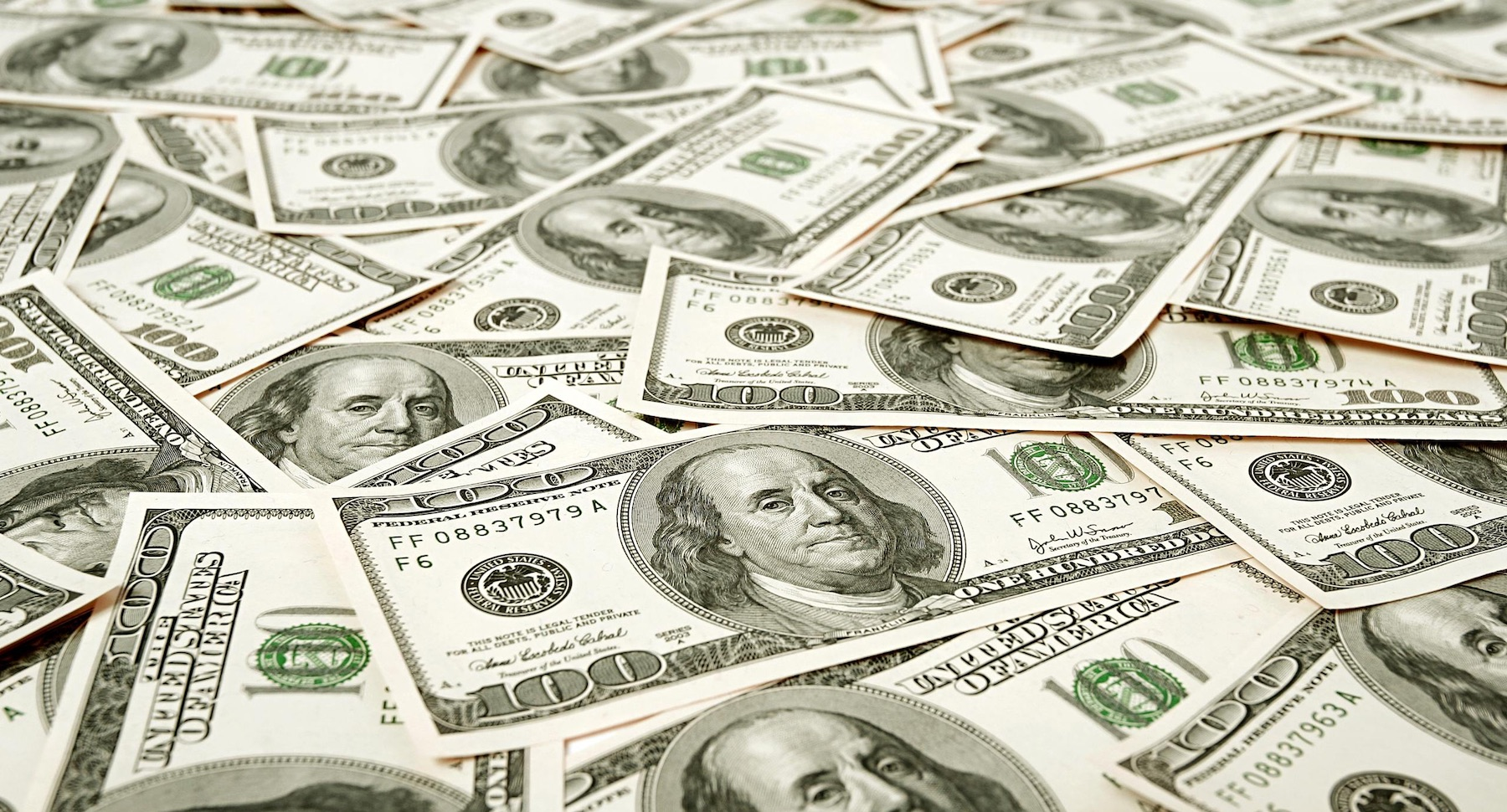 Precio del dólar, 7 de diciembre.