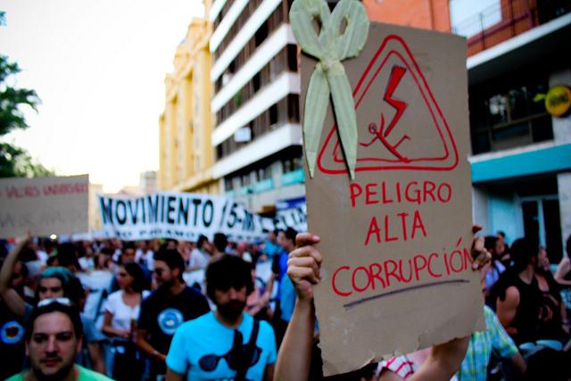 La estafa maestra, Odebrecht, el socavón de Cuernavaca son algunos de los actos de corrupción que marcaron el 2017.