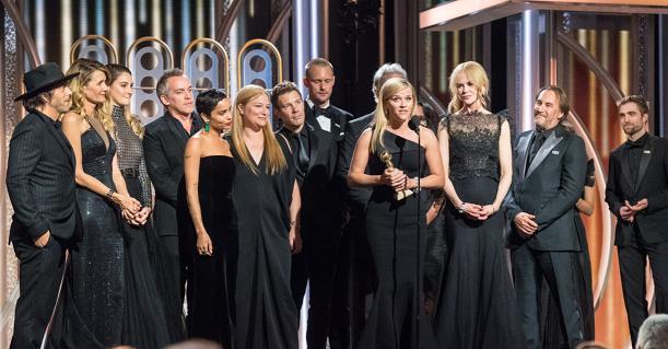 Los Globos de Oro 2018 fue el medio que ocuparon mujeres actrices para manifestarse en contra del acoso, la discriminación de género y racial.