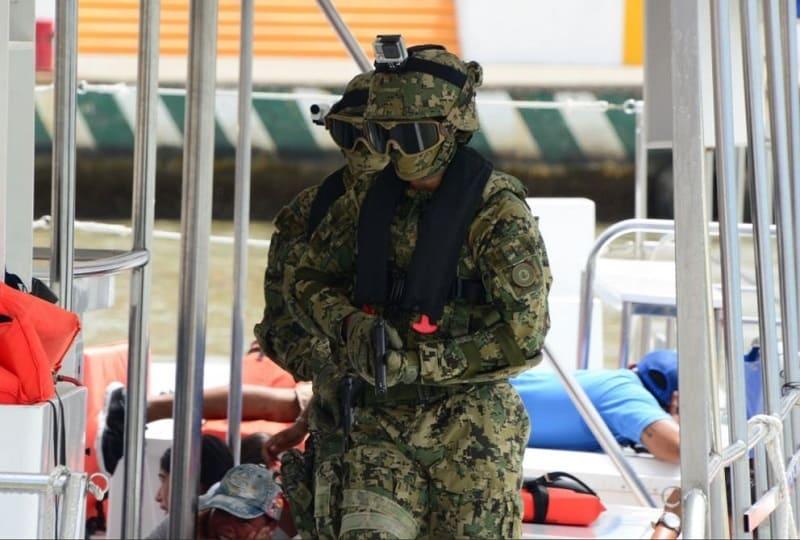 El gobierno norteamericano describe que en México país ocurren homicidios y secuestros de manera extensa por lo que aconseja viajar con mucho cuidado en el país.