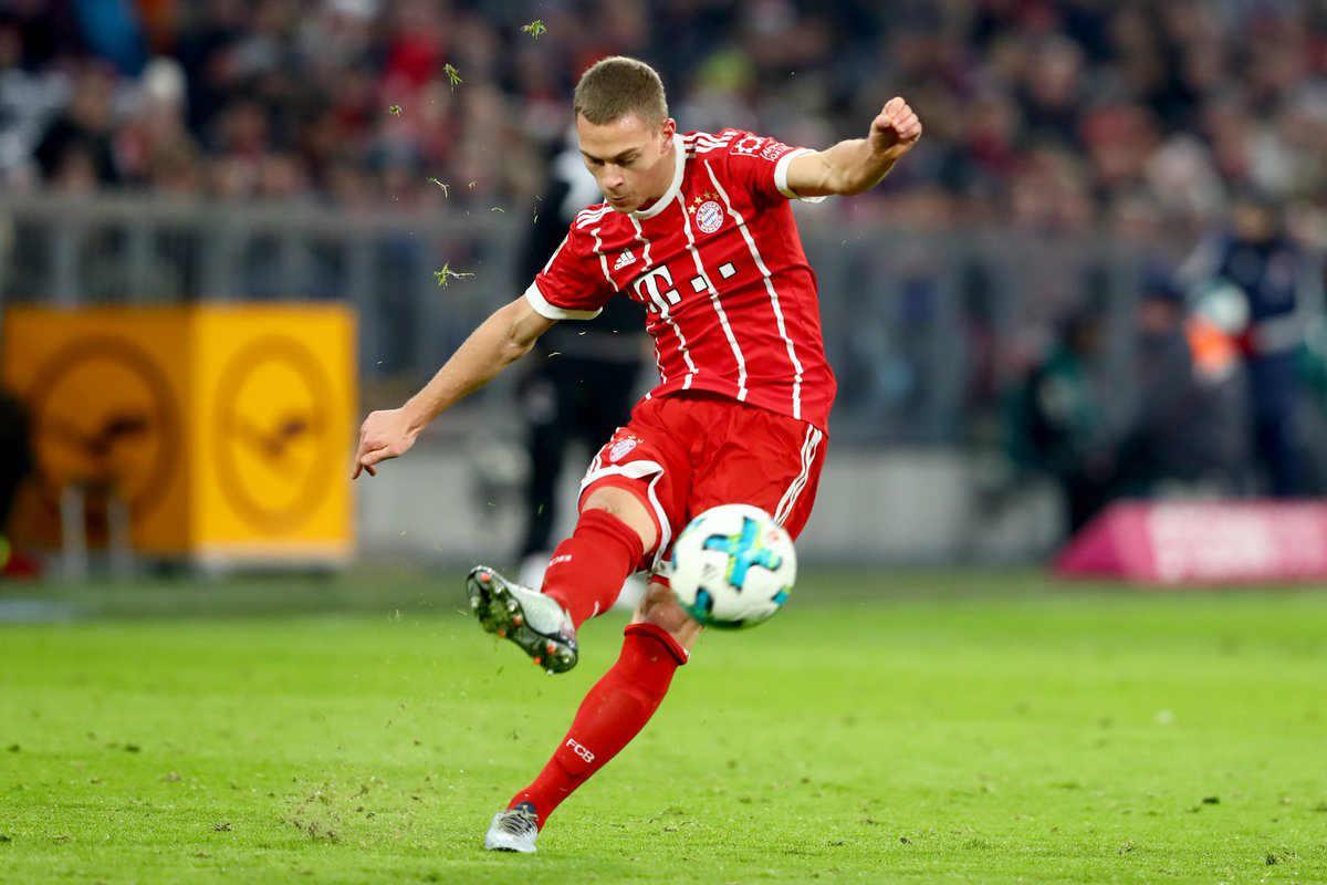 Bayern München. Foto: Bayern München/Twitter @FCBayern