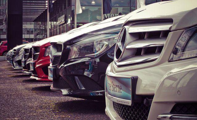 Las empresas automotrices esperaban que la alza en ventas sostenida desde 2010 continuara hasta 2020.