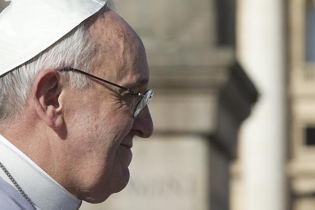 El papa Francisco visita Chile y Perú