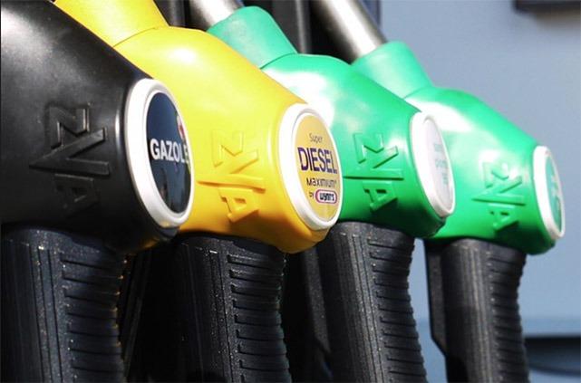 Precio de la gasolina hoy, 19 de enero.