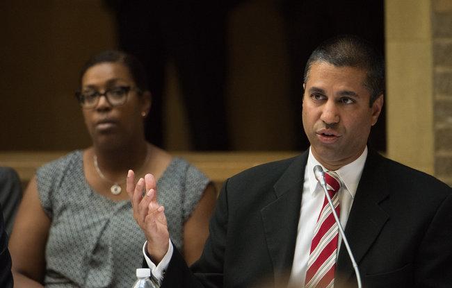 El presidente de la FCC Ajit Pai comunicó que se proporcionará más de 500 millones de dólares para la iniciativa