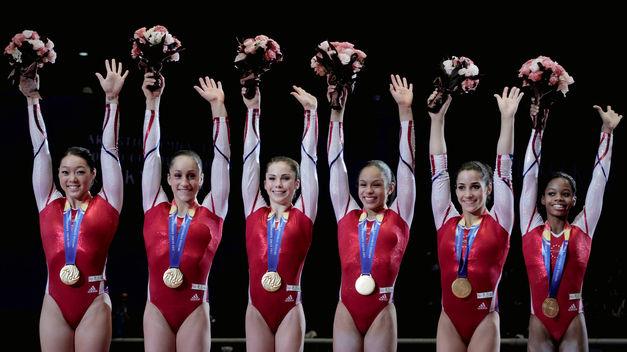Por más de dos décadas Larry Nassar abusó sexualmente de gimnastas estadounidenses.