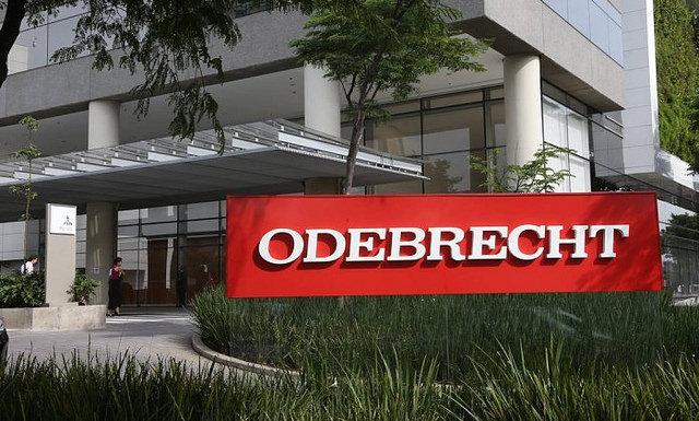 Investigan los vínculos entre Odebrecht y funcionarios mexicanos
