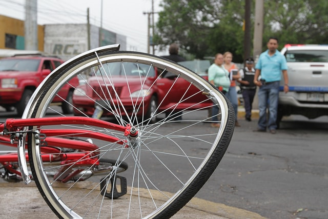 Sin una base de datos pública, se calculan más de 30 ciclistas muertos en la CDMX desde el 2016.