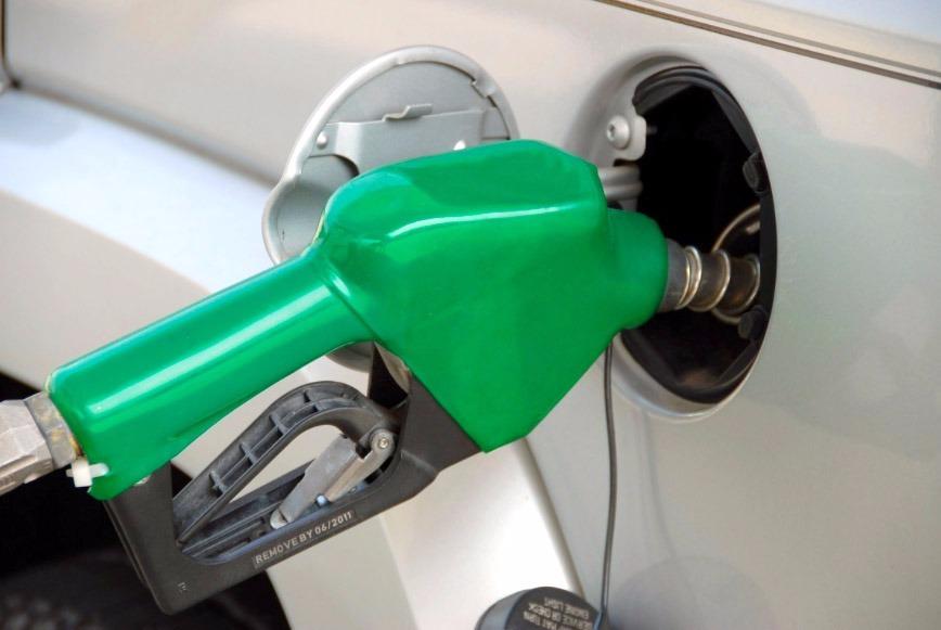 Precio de la gasolina hoy, 10 de febrero.