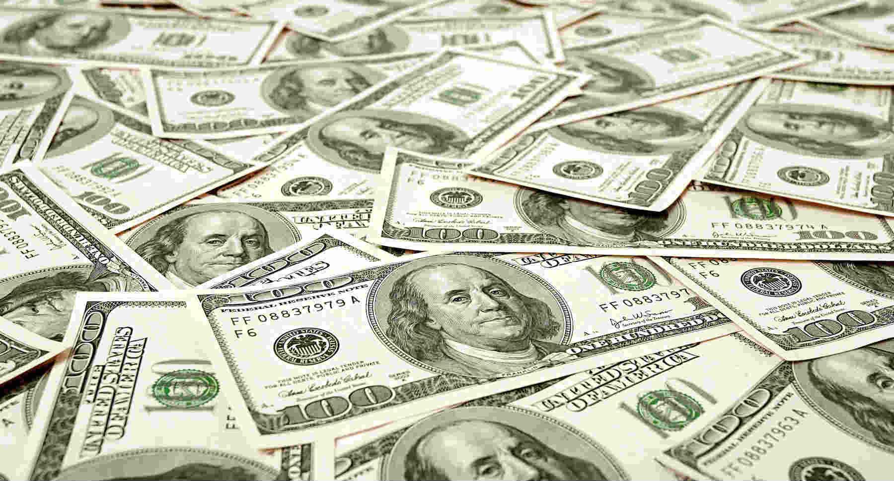 Precio del dólar hoy, 12 de febrero de 2018.