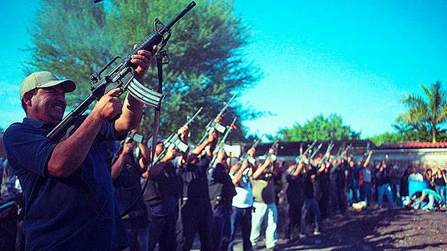 Estados Unidos tiene la obligación moral de mitigar su participación en el incremento de la violencia letal en el extranjero, asegura el informe.
