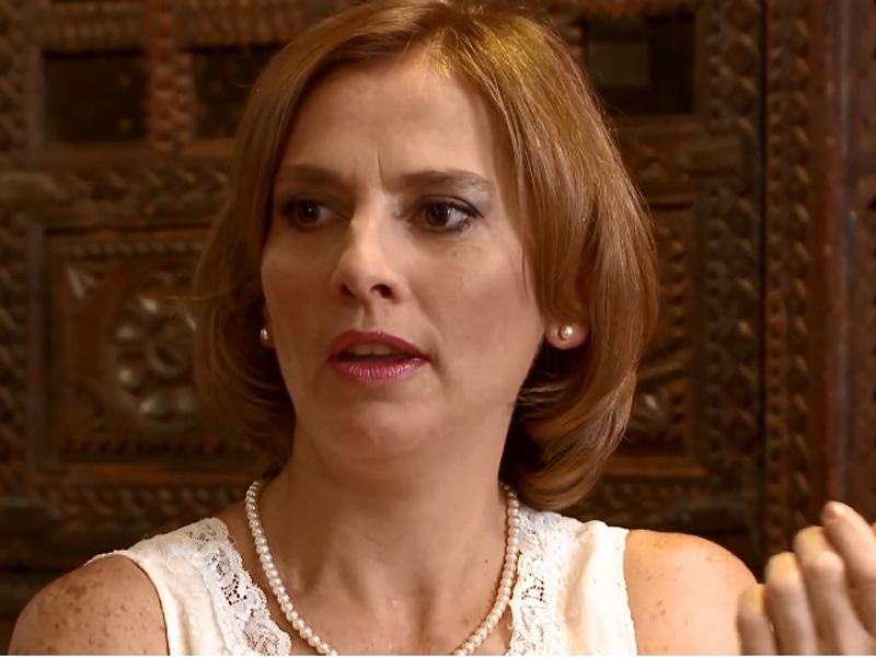 Beatriz Gutiérrez Müller calificó comentarios de Vargas Llosa