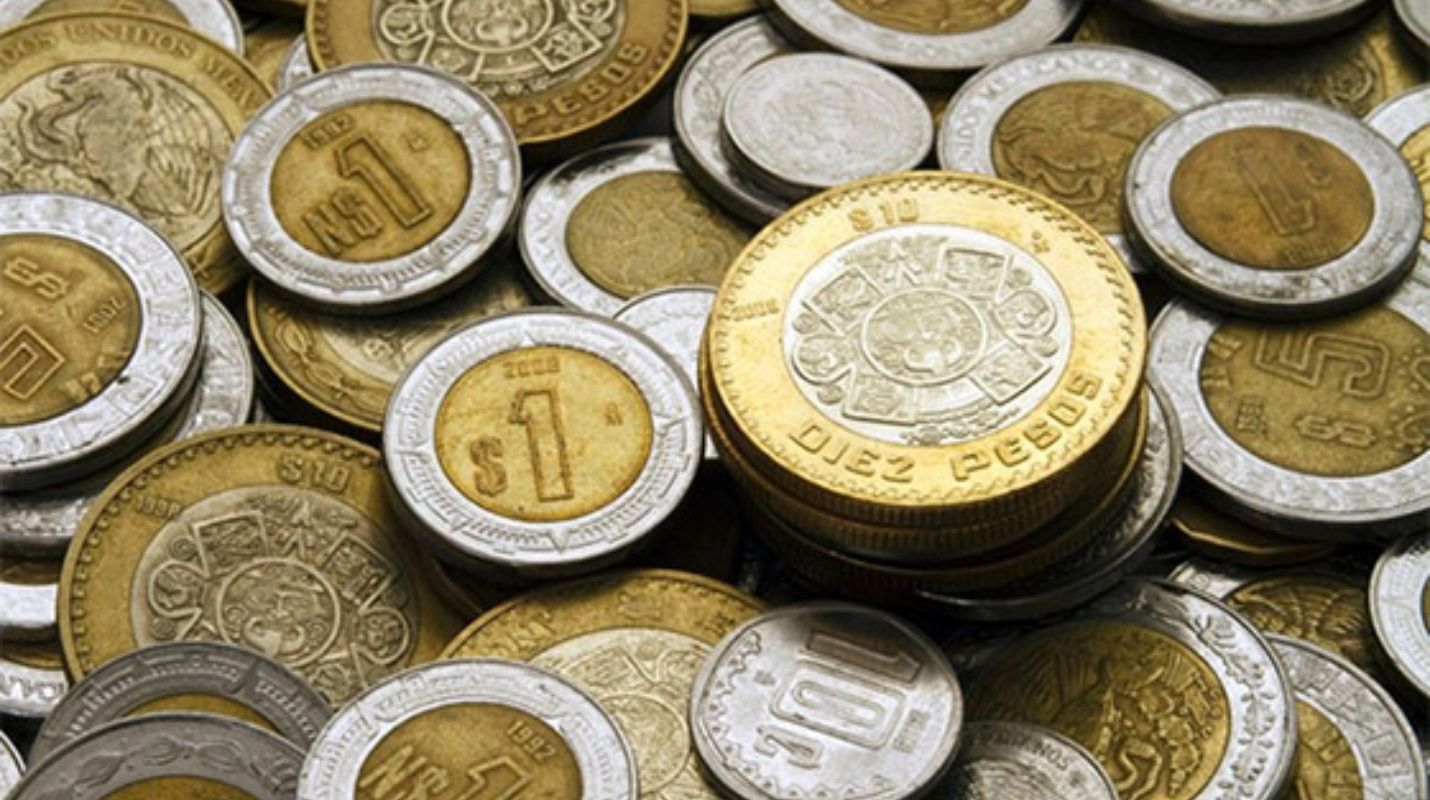 Las monedas de Nuevos Pesos pueden valer más de 2 mil pesos.