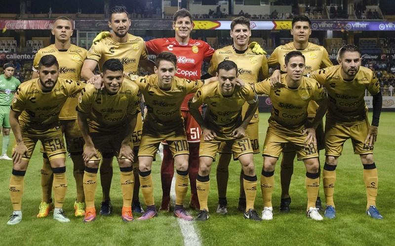 Dorados de Sinaloa vs Celaya