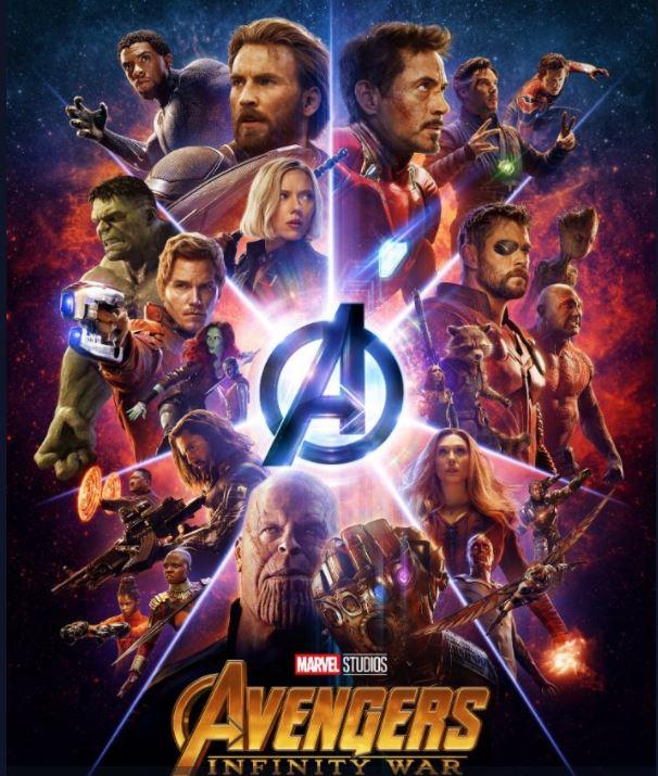 La tercera entrega de los héroes de Marvel reunidos se estrenará el 27 de abril.