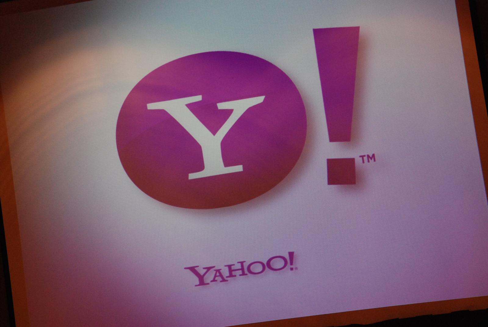 Yahoo! Foto: Josh Hallett