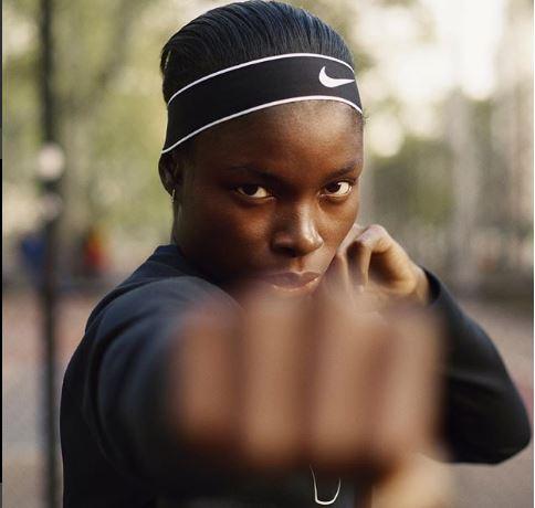 Tras la confirmación de los cuestionarios 6 altos ejecutivos fueron despedidos por discriminación de género. Foto:Nike Mujeres.
