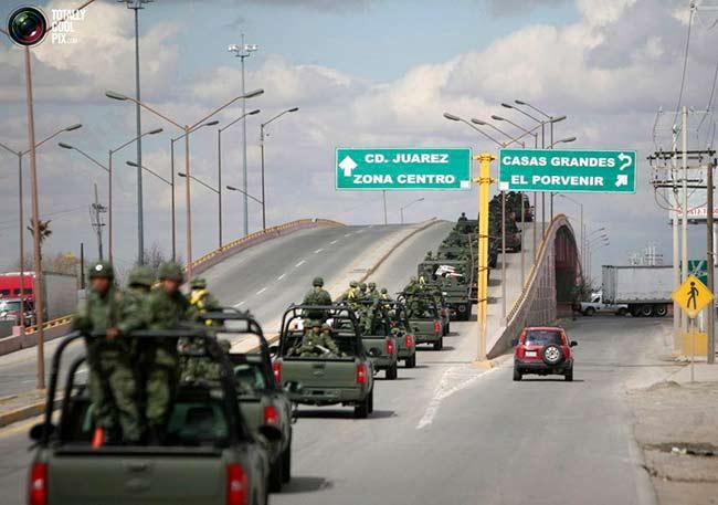 Chihuahua y Michoacán fueron las dos entidades con menor porcentaje de voto electoral en las elecciones presidenciales de 2012 (Foto: Claudia Toledo)