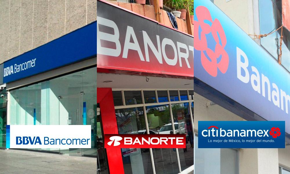 Banorte confirmó que ser uno de los afectados en el robo a bancos por más de 300 millones de pesos.