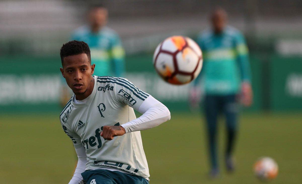 Palmeiras vs atlético junior