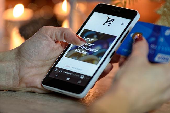 ¿Cambiarán las tiendas en línea el mercado financiero como lo hicieron con el de ventas al por menor?