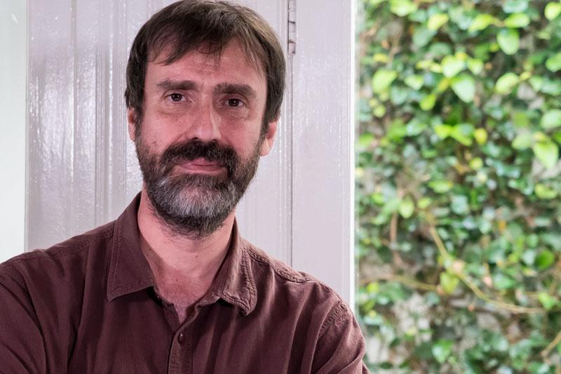 Rodrigo Díaz, consultor en movilidad, compartió con Arena Pública algunos de sus pensamientos de las propuestas de los candidatos de la CDMX.