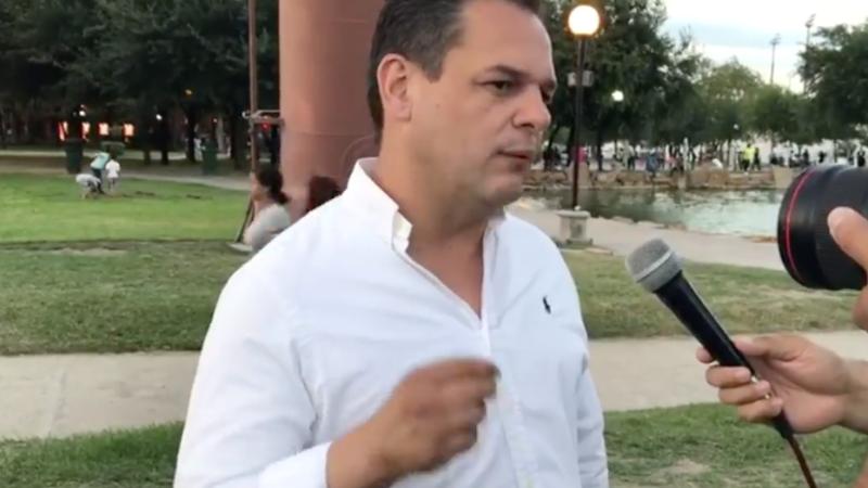 candidato propone 'mochar penes'