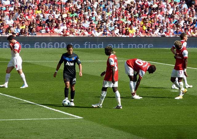 Los problemas de salud mental se encuentran más presentes en futbolistas retirados que activos (Foto: Wonker)