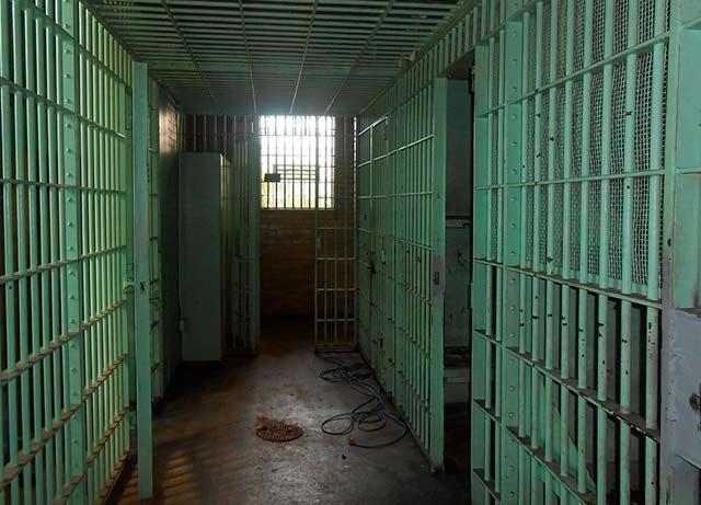76% de las quejas recibidas por la CNDH en 2015 de parte del sistema penitenciario estuvieron relacionadas con violaciones al derecho a la salud