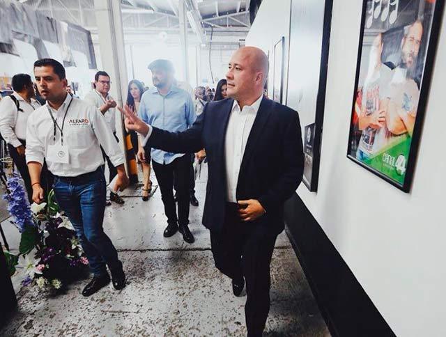 De ganar la contienda electoral, Enrique Alfaro Ramírez daría a Movimiento Ciudadano la primer gubernatura en su historia