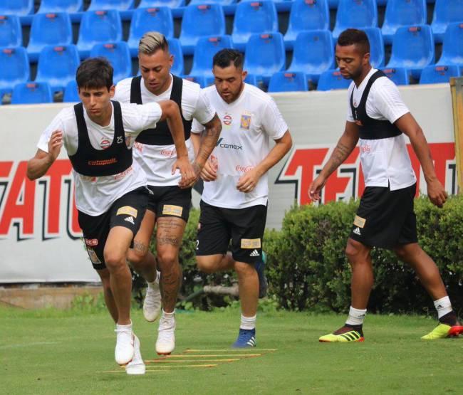 La UANL viene de un empate el pasado sábado 30 de junio cuando se enfrentó a Veracruz.
