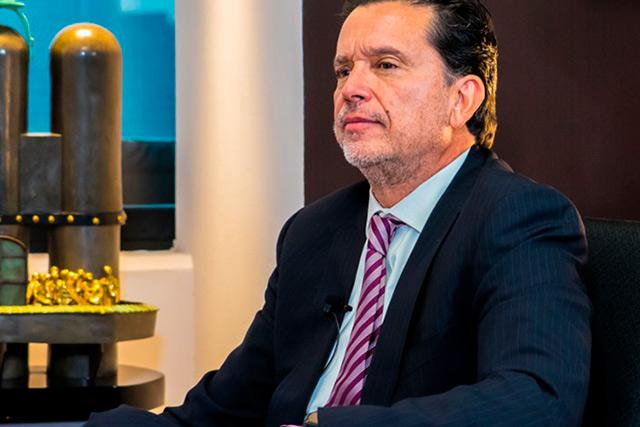 César Ortega de la Roquette, preside el Comité de Estudios Electorales de la AMAI