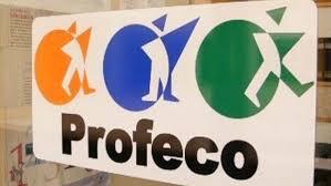 Logo PROFECO Foto: forbes.com.mx