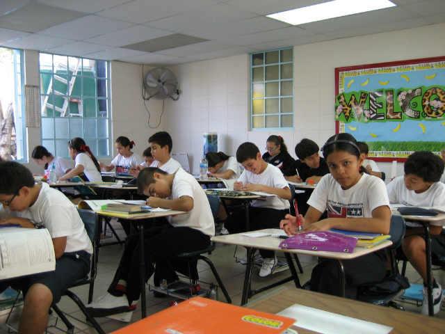 La Reforma Educativa se echará para atrás, pero habrá aspectos que se conservarán (Foto: Will Kay)